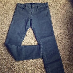 Forever21 gray colored denim jeans